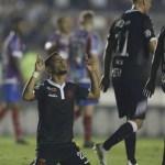 Vasco bate Fluminense e conquista a Taça Guanabara