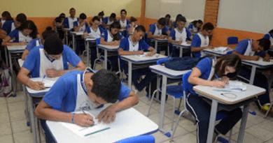 escolas estadual