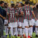 Fluminense marca nos acréscimos, elimina o Flamengo e vai à decisão