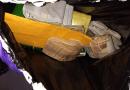 GAECO descobre mais R$ 280 mil em cheques enterrados em Guarantã do Norte na operação contra agiotagem