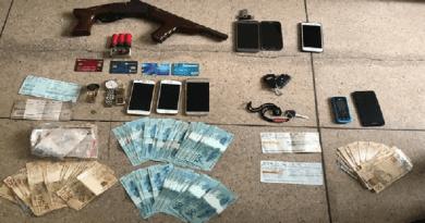 Polícia Civil prende 13 pessoas por tráfico de drogas em Concórdia do Pará