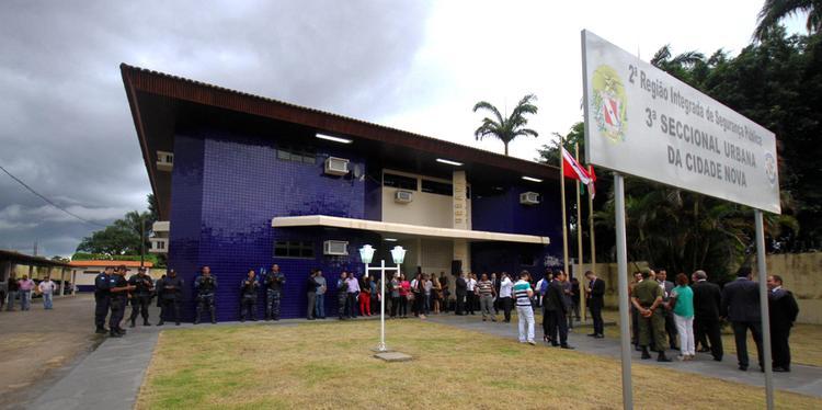 Já são pelo menos nove mortos dentro de prisões no Pará