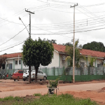 Diretor mete à mão na grana da escola Tancredo Neves em Novo Progresso