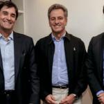 Fla estima arrecadação superior a R$ 30 milhões anuais com patrocinador