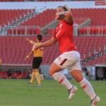 No Beira-Rio, Inter aplica 7 a 0 pela 2° rodada do Brasileirão Feminino