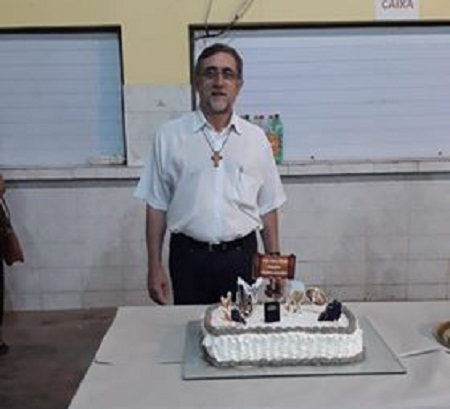 Padre Caetano Ângelo Sandrini