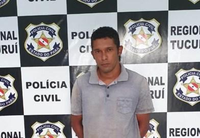 SEIS ASSASSINATOS-Terceiro envolvido na morte de líderes rurais em Baião é preso