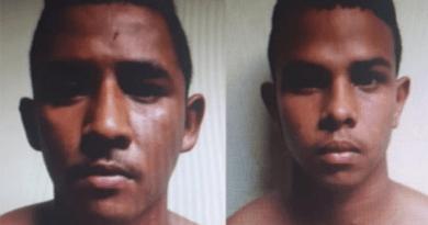 detentos Mortos Maraba