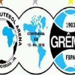 Novo Progresso-03 meninos da escolinha Arena selecionados para avaliação no Grêmio em Porto Alegre