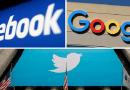Google, Facebook, Twitter têm de fazer mais para combater fake news, diz UE