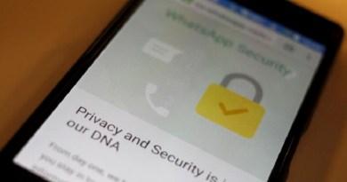 Mais de 1,5 bilhão de usuários devem atualizar WhatsApp