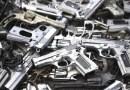 Decreto de Bolsonaro permitirá que 255 mil possam andar armados nas ruas