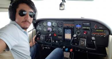 cleito piloto