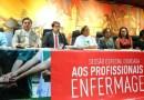 Alepa aprova projeto indicativo de lei que reduz a carga horária dos enfermeiros