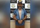 Suspeito de tentativa de homicídio é preso preventivamente em Alenquer