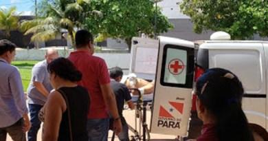 ambulancia itb