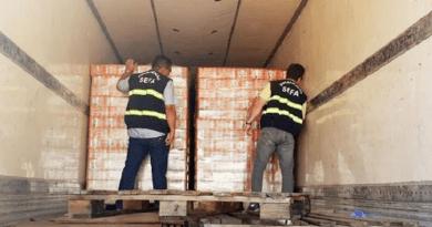 Governo apreende quase 100 mil latas de cerveja sem nota fiscal em Marabá