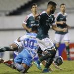 Paysandu empata sem gols com o Luverdense no Mangueirão
