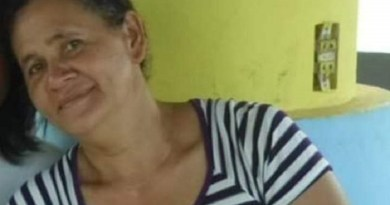 Antônia Lima, vítima de latrocínio em Rurópolis — Foto: Polícia Civil/Divulgação