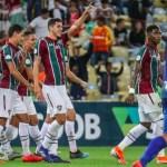 Fluminense decepciona e empata com o Ceará no Maracanã