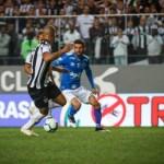 Galo pressiona, mas Cruzeiro se segura e avança na Copa do Brasil