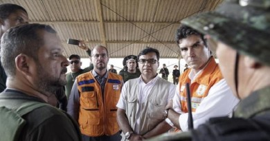 (Kleberson Santos / Agência Pará)