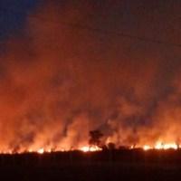 Dia do Fogo- Produtores planejam data  para queimada na região