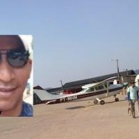 Aeronave com piloto e passageiros desaparece após decolar de garimpo com destino a Novo Progresso