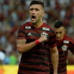 Flamengo vence Grêmio e se recupera no Campeonato Brasileiro