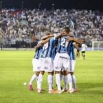 Grêmio vence o Athletico-PR e consegue boa vantagem para o jogo de volta na Copa do Brasil