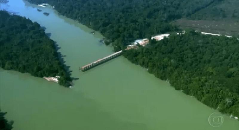 ponte jamaxim