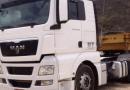 Caminhão prancha transportando tratores com destino a Itaituba é roubado na BR-163