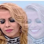 Meme de Joelma ganha repercussão e cantora tira onda