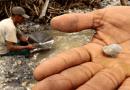 Pará perde R$ 70 milhões em arrecadação com a extração ilegal do ouro