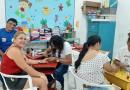 Professores de Oriximiná são presenteados com dia de beleza