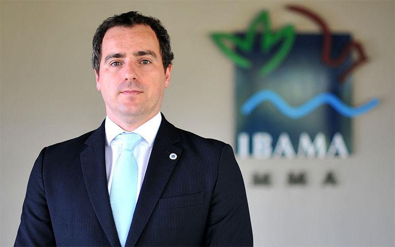 JEITINHO BRASILEIRO -Pela lei 9.605, de 1998, um animal silvestre só pode ser mantido em cativeiro no Brasil caso a origem seja um criadouro certificado pelo Ibama. (Foto:  Divulgação/Ibama)