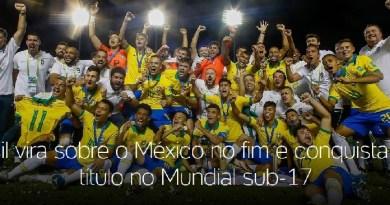 brasil sub 17