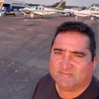Avião monomotor desaparece em pouso no Rio Tapajós e operação é montada para localizá-lo, no Pará