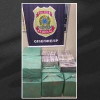 PF prende 9 pessoas e apreende 4 aviões em operação contra tráfico internacional de drogas