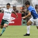 Palmeiras vence, termina em 3º e rebaixa Cruzeiro para Série B; jogo termina antes devido a violência