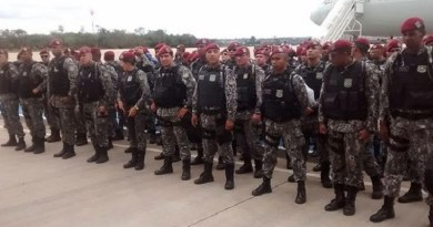 FORCA NACIONAL