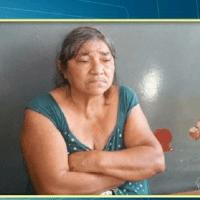 'Vovó do Tráfico' passa mal e morre ao ouvir voz de prisão em operação da polícia em Monte Alegre