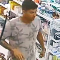 Assaltante rouba farmácia em Novo Progresso