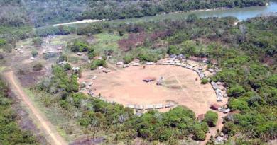 terra indigenas
