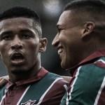 Fluminense é superior e vence o Vasco no Maracanã com portões fechados