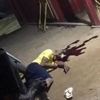 Homem é morto a tiros dentro de bar em Garimpo