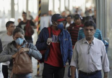 Brasil tem 13.717 casos confirmados de coronavírus e 667 mortes