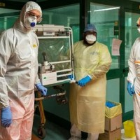 1º morte covid-19 no Pará- Sespa confirma com documentos morte de idosa pela covid-19 em Alter do Chão