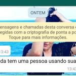 Mulher  tem celular clonado e registra caso na Policia em Novo Progresso