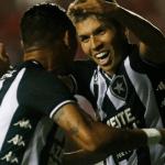 Botafogo goleia a Cabofriense na volta do Carioca
